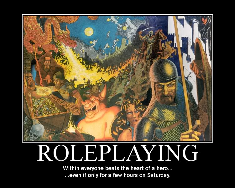 Building a better role-playing game story